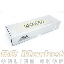 ARROWMAX 910002 AM Medius Xray T4 MID Conversion Kit (Chassis 7075) ( Free shipping )