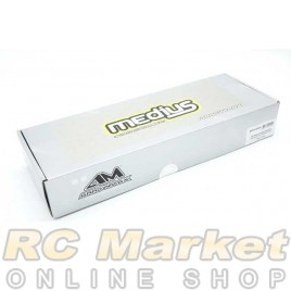 ARROWMAX 910004 AM Medius Yokomo BD9 MID Conversion Kit (Chassis 7075) ( Free shipping )