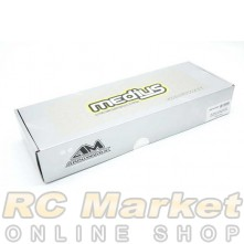 ARROWMAX 910004 AM Medius Yokomo BD9 MID Conversion Kit (Chassis 7075) ( Free shipping )