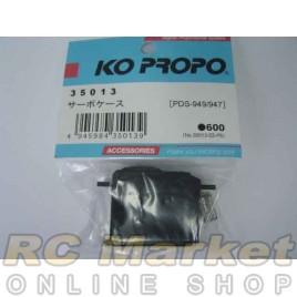 KO PROPO 35013 Servo Case for 949/947