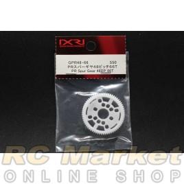 XENON GPR48-66 PR Spur Gear 48P 66T