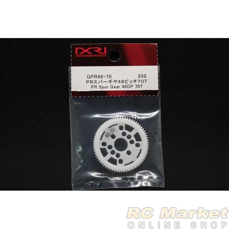 XENON GPR48-70 PR Spur Gear 48P 70T