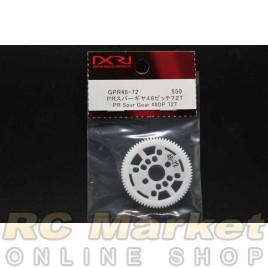 XENON GPR48-72 PR Spur Gear 48P 72T