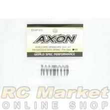 AXON ST-HP-012 World Spec Spring HPS C2.4-2.7:Pink (2Pic)