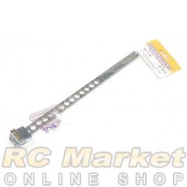ARROWMAX 171061 Car Width Measuring Tool For 1/8 On-Road Cars & 1/10 Black Golden