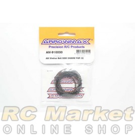 ARROWMAX 910030 AM Medius Belt S3M 348mm F&R