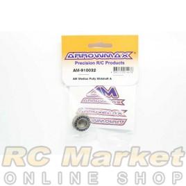 ARROWMAX 910032 AM Medius Pully Midshaft A