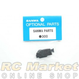 SANWA 510A37401A Charging Rubber Cover for M17