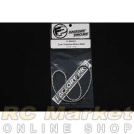 FACTORY PRO O-DB3351 Low Friction Drive Belt (117T/351)