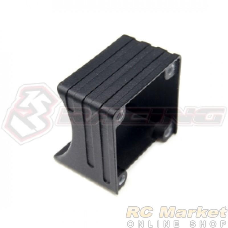 3RACING 3RAC-FAN12 30mm x 30mm Fan Mount (3D Printing)
