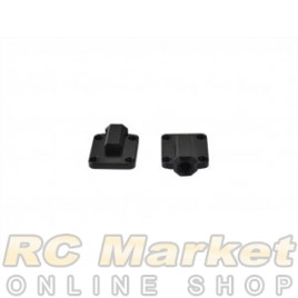 SERPENT 905105 Steeringblock Mount 988e Pan (2)