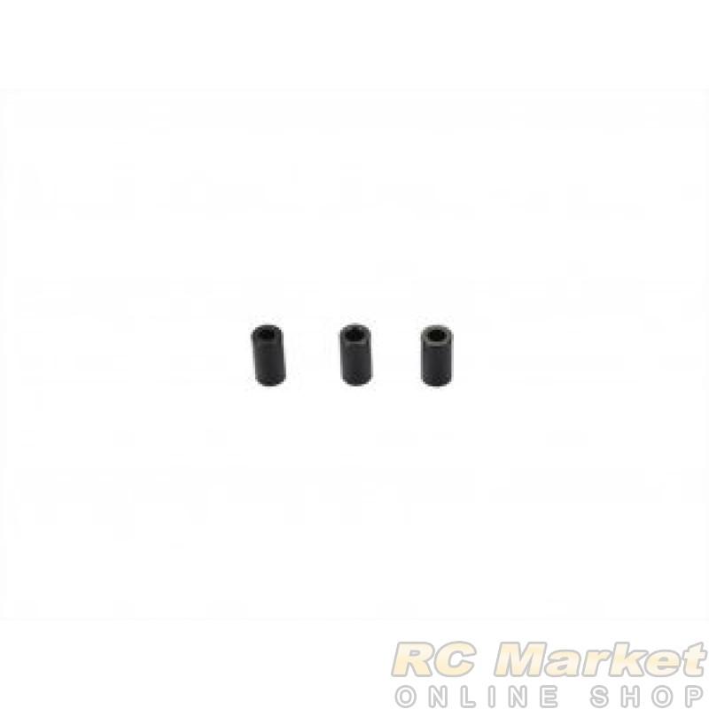 SERPENT 905115 Standoff Posts 11mm Alu 988e Pan (3)