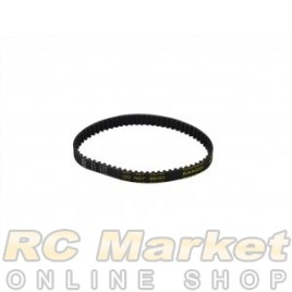 SERPENT 905121 Belt Rear 65S3M195