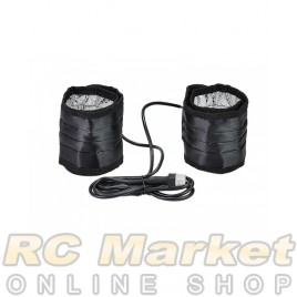 ARROWMAX 174012 AM Tyre Warmer Optional Warming Belt (1/8th)