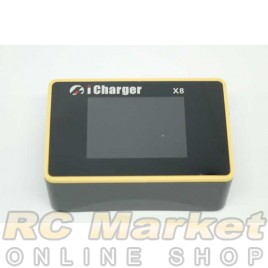 iCHARGER X8 Mini Balance Charger