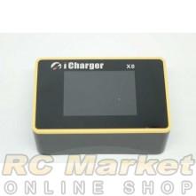 iCHARGER X8 Mini Balance Charger
