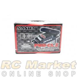 SANWA PGS-CL2 SXR Programmable SSL Servo