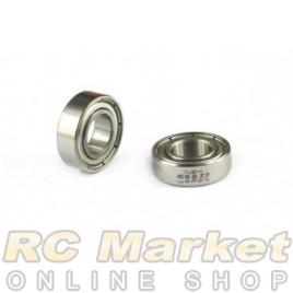 SERPENT 110502 Ballbearing 8x16x5 NSK (2)