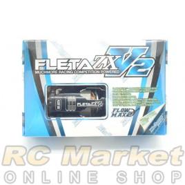 MUCH MORE MR-V2ZX045HE FLETA ZX V2 4.5T High Efficiency Brushless Motor