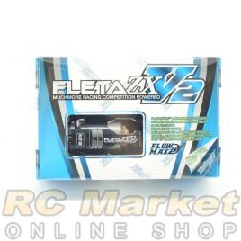 MUCH MORE MR-V2ZX050HE FLETA ZX V2 5.0T High Efficiency Brushless Motor