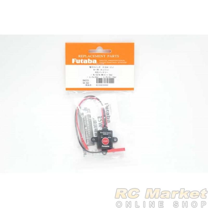 FUTABA BA0325 Electronic Switch ESW-2J