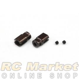 SERPENT 600936 Gear Coupler (2) SRX8E