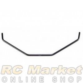 SERPENT 600972 Antiroll Bar Rear 2.8 mm