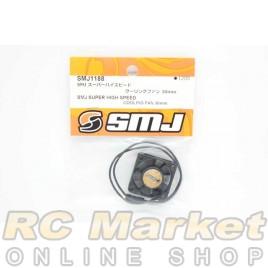 SMJ SMJ1188 Super High Speed Cooling Fan 30mm