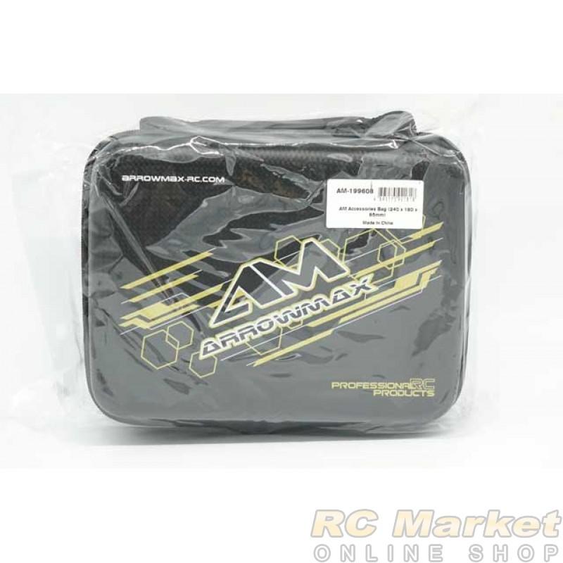 ARROWMAX 199608 AM Accessories Bag (240 x 180 x 85mm)