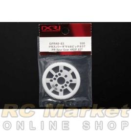 XENON GPR48-83 PR Spur Gear 48P 83T