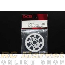 XENON GPR48-84 PR Spur Gear 48P 84T