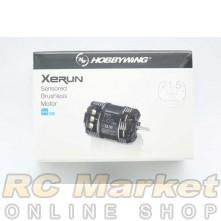 HOBBYWING Xerun Sensored Brushless Motor V10 G3R 21.5T
