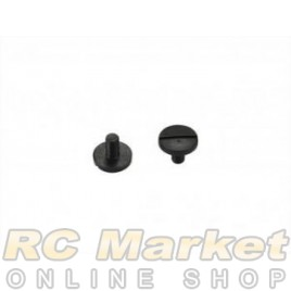 SERPENT 903719 Bodymount RR 2.0 Screw (2)