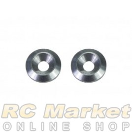 SERPENT 903723 Flex Bearing Cover (2)