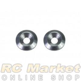 SERPENT 903723 Flex Bearing Cover (2)