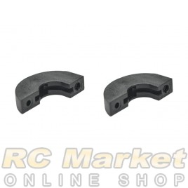 SERPENT 903727 2-Speed Shoe (2) XLI Gen2