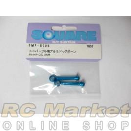 SQUARE SMF-50UB Aluminum Dog Bone for Universal (for TAMIYA M-03)