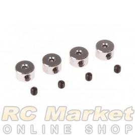 SERPENT 401060 Anti-Roll Bar Collar (4)