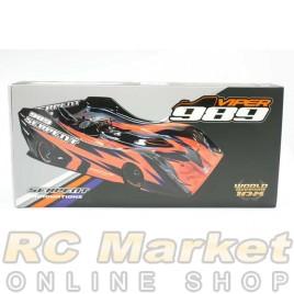 SERPENT 903018 Viper 989 1/8 GP (Free Air Parcel)
