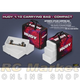 HUDY 199110 1/10 Carrying Bag - Compact