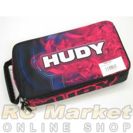 HUDY 199180 Car Bag - 1/12 Pan Car