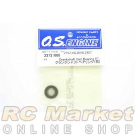 OS ENGINE 23731000 Crankshaft Ball Bearing (F) 21VZ.VG.30VG.28XZ