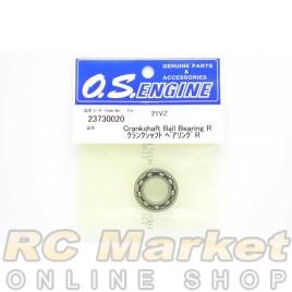 OS ENGINE 23730020 Crankshaft Ball Bearing (R) 21VZ