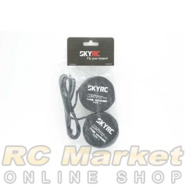 SKYRC 600064-05 RSTW PRO Tyre Warmer Type-L Spare Can
