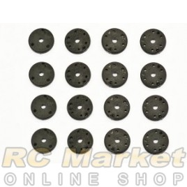 SERPENT 600145 Shock Pistons (4x4)