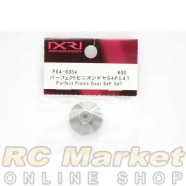 XENON P64-0054 Perfect Pinion Gear 64P 54T