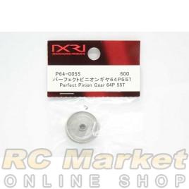 XENON P64-0055 Perfect Pinion Gear 64P 55T