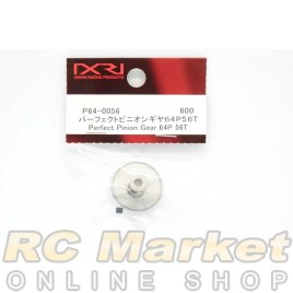 XENON P64-0056 Perfect Pinion Gear 64P 56T
