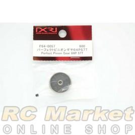 XENON P64-0057 Perfect Pinion Gear 64P 57T