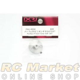 XENON P64-0058 Perfect Pinion Gear 64P 58T